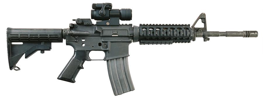 M4 PEO Soldier