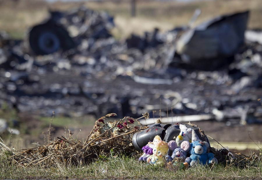 200325 malaysia airlines flight mh17