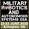 100x100 Military Robotics and Autonomous Systems USA