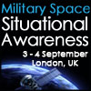 100x100 Military Space Situational Awareness