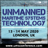 100x100 Unmanned Maritime Systems Technology