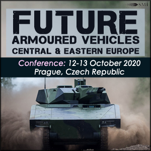 300x300 Future Armoured Vehicles Central and Eastern Europe